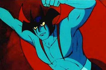 Sigla Devilman