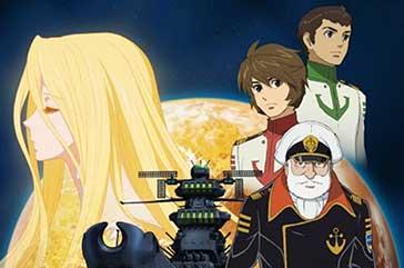 Starblaze Battleship Yamato